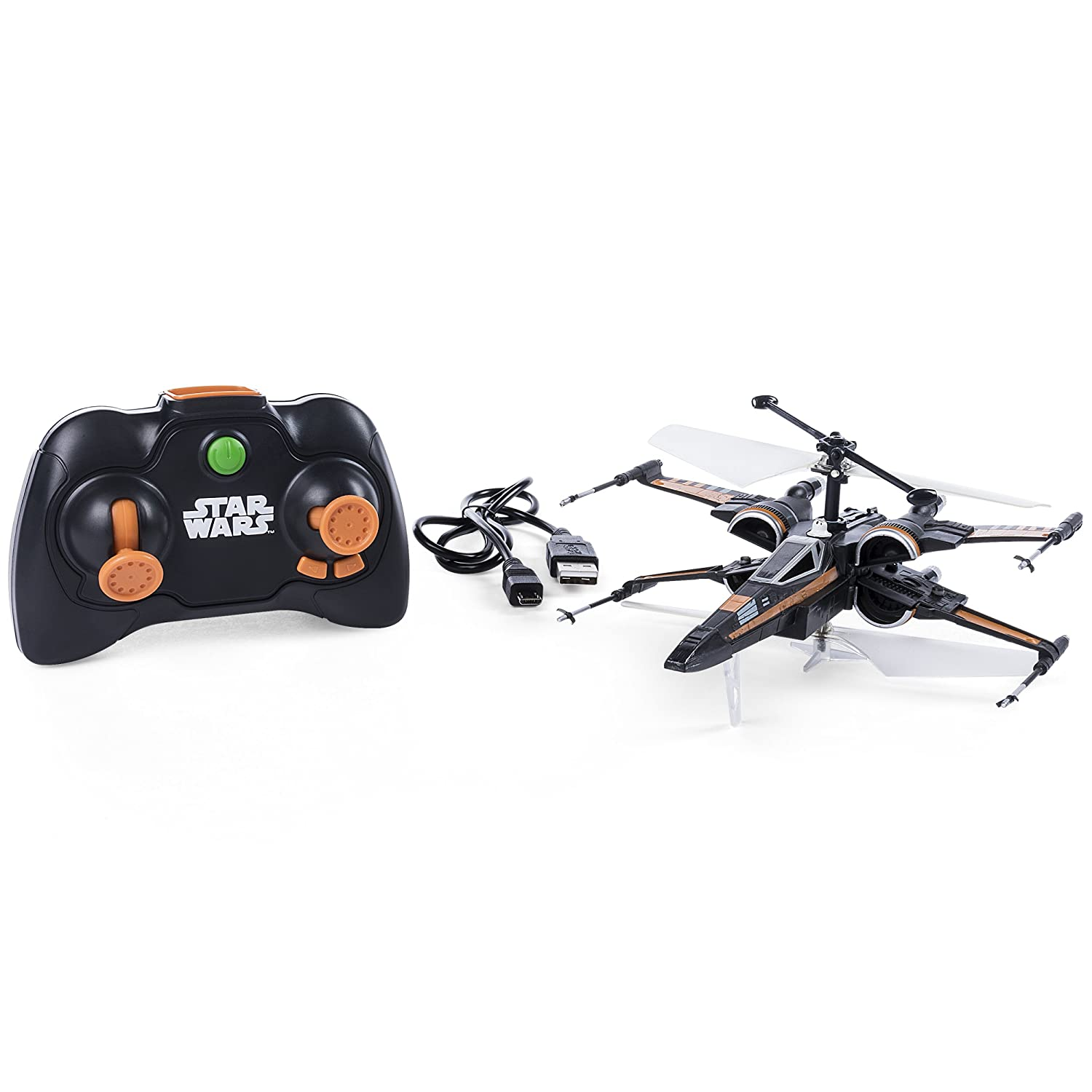 $11.16 (reg $60) Air Hogs Poe'...