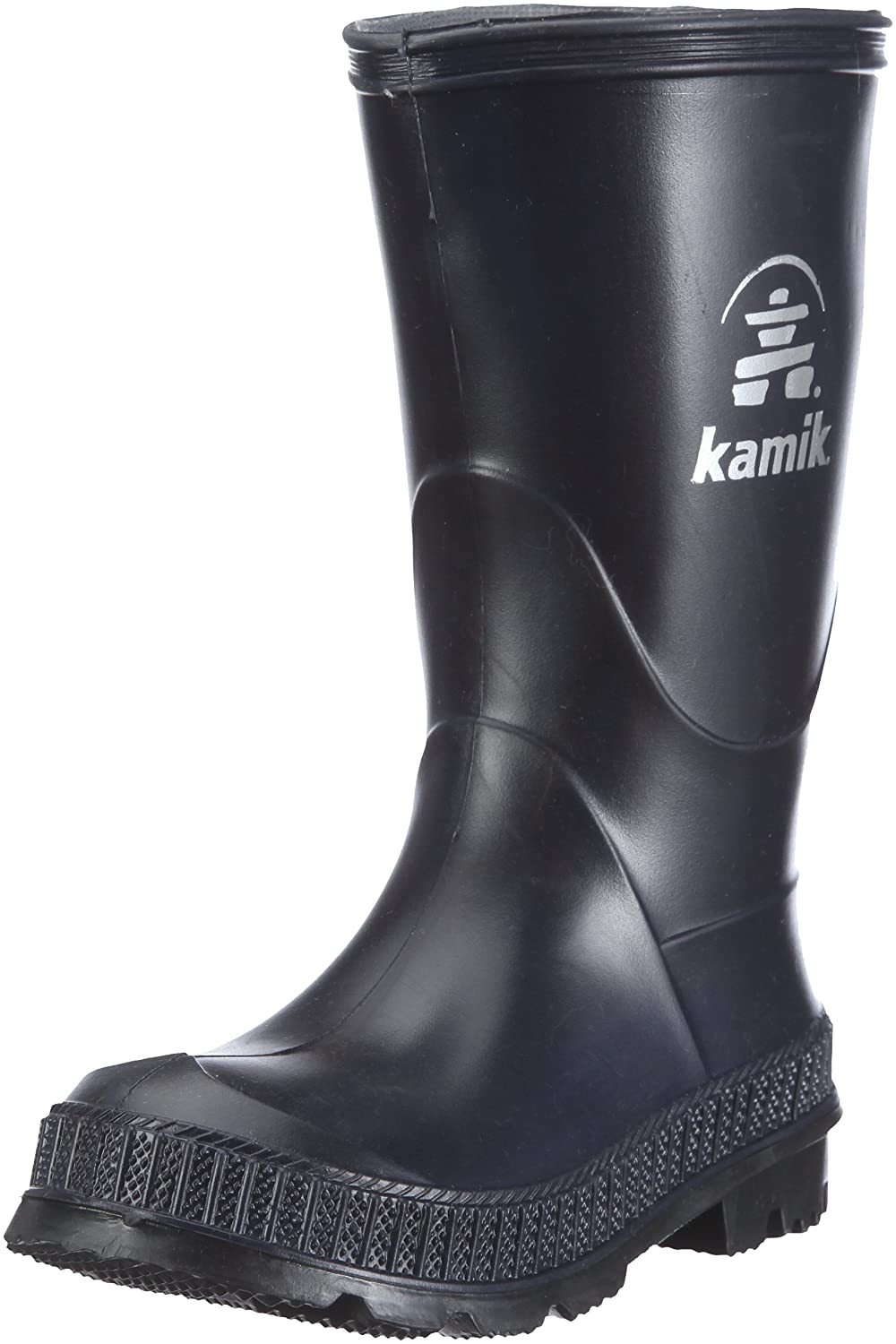 Kamik Stomp Rain Boot (Toddler/Little Kid/Big Kid)