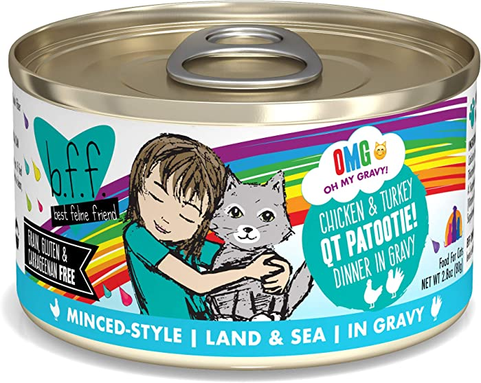 Top 8 First Mate Canned Dog Food