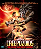 Creepozoids Blu-ray