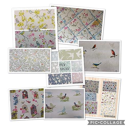 Custom Handmade Bespoke Fabric Pinmemo Noticephoto Cork Memo