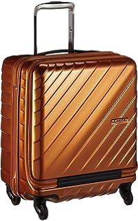 eee29abad1 [ヒデオワカマツ] スーツケース マックスキャビンウェーブ ポリカーボネート100% 容量42L 縦サイズ