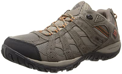 Columbia Men's REDMOND WATERPROOF Hiking Shoe Review