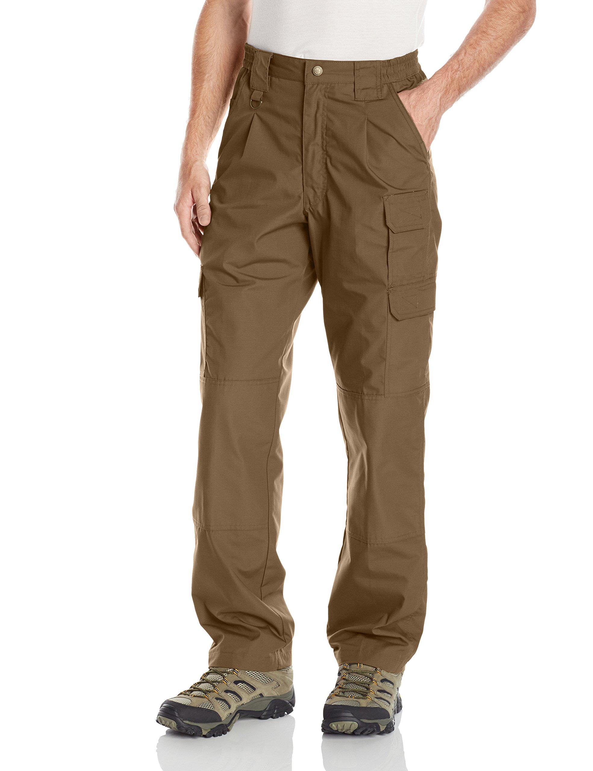 Propper Men's Lightweight Tactical Pants, Earth, 42'' x 32''