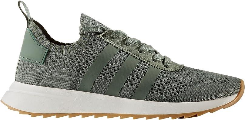 adidas Zapatillas para Mujer Verde Verde, Color Verde