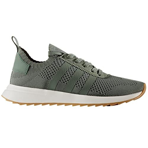 adidas sneaker grün schwarz