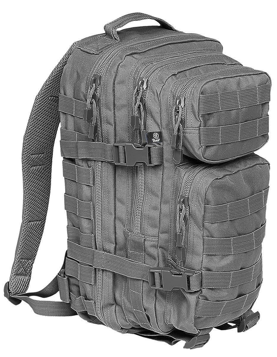 Mochila Zaino Brandit Rucksack Lasercut US Cooper Backbag sac /à dos