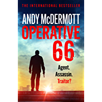 Operative 66: the explosive new thriller from the international bestseller (Alex Reeve) (English Edition)