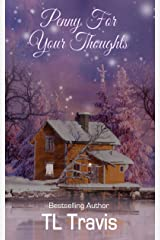 Penny For Your Thoughts Kindle Edition