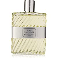 Christian Dior Eau Sauvage Men Eau De Toilette Spray, 6.7 Ounce