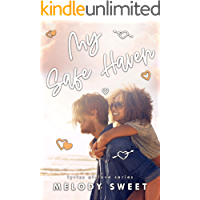 My Safe Haven: A Second Chance Rock Star Romance (Lyrics of Love Book 12) book cover