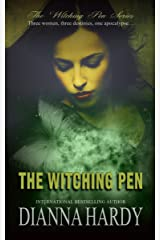 The Witching Pen (The Witching Pen series Book 1) Kindle Edition