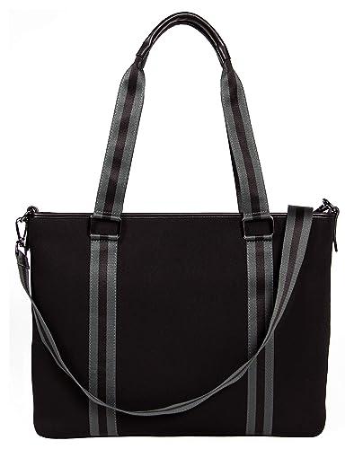Amazon.com: BFB portátil bolsa de hombro para mujeres ...
