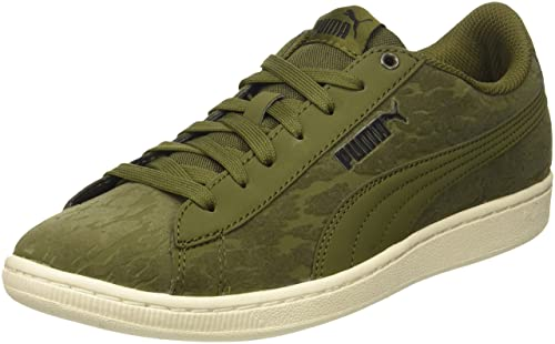 80250c8100db Puma Women s Vikky Velvet Rope Sneaker  Amazon.co.uk  Shoes   Bags