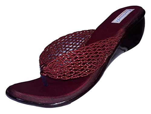 9598b0762c7 Eurosoft Women s Fashion Sandals  Buy Online at Low Prices in India ...