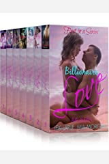 Billionaire Love: First in a Series Anthology Kindle Edition