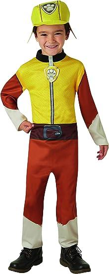 Nickelodeon – i-630720s – Disfraz clásico Ruben – Talla S: Amazon ...