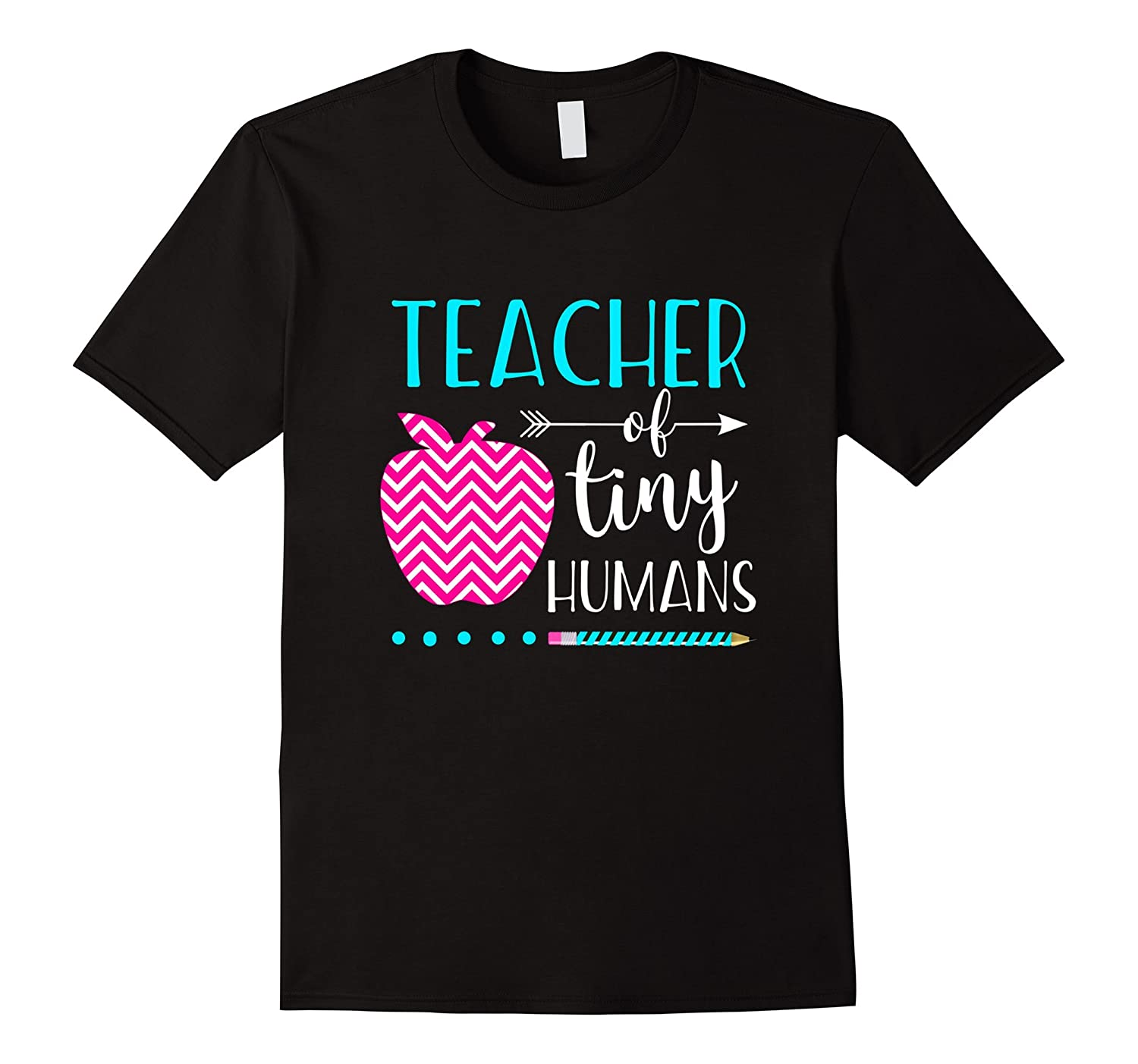 Funny Kindergarten Preschool Pre-K Teacher Shirt for 1st Day-T-Shirt