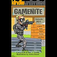 GameNite: A Fortnite-inspired Battle Royale Gaming Adventure