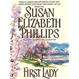 First Lady (Wynette, Texas Book 4)