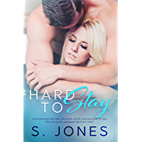 Hard To Stay (The Hard Series Book 2) (English Edition)