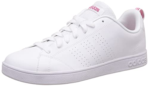 adidas Vs Advantage Clean W, Scarpe da Ginnastica Donna
