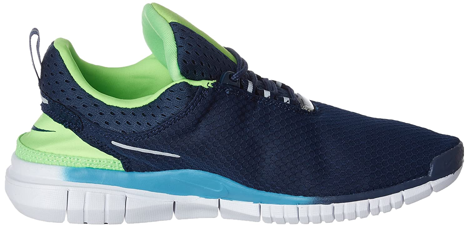 Nike Men's Free Og Br Blue and Green Running Shoes - 7 UK/India (41 EU)(8  US)(644394-404): Buy Online at Low Prices in India - Amazon.in