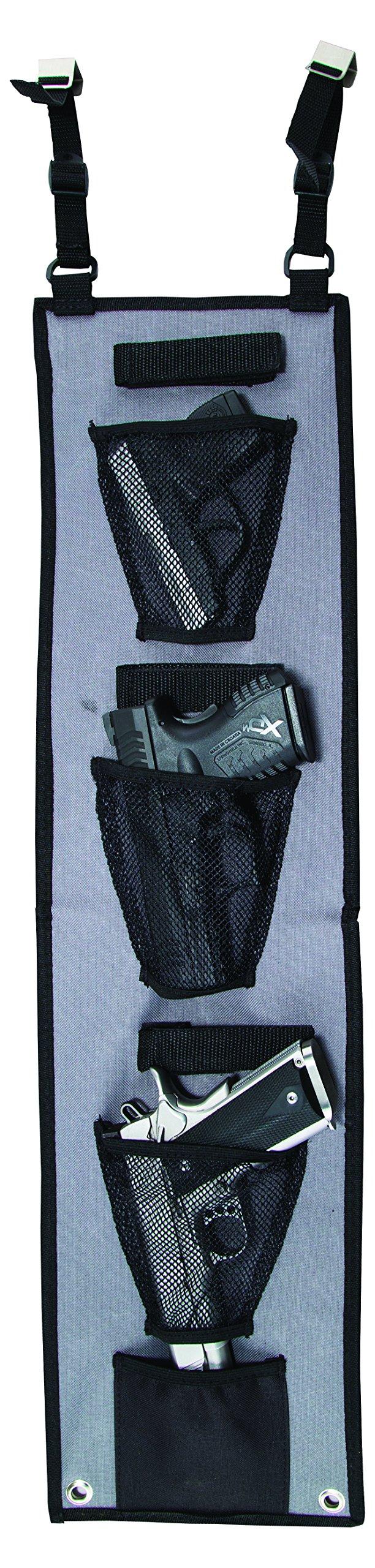 LOCKDOWN Handgun/Tactical Rifle Upper Hanger Gun Safe Organizer by LOCKDOWN (Image #1)
