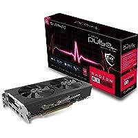 Sapphire Pulse Radeon RX 580 8 GB GDDR5 1366 MHz Graphics Card