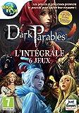 Les Intégrales Big Fish: Dark Parables 1 à 6