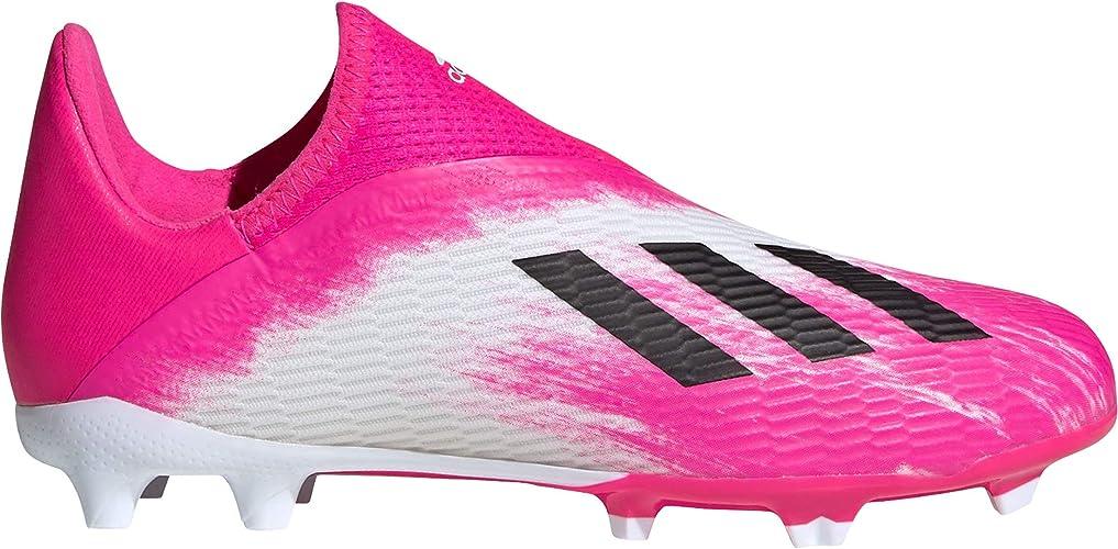 adidas X 19.3 Ll Fg J, Boy's Football