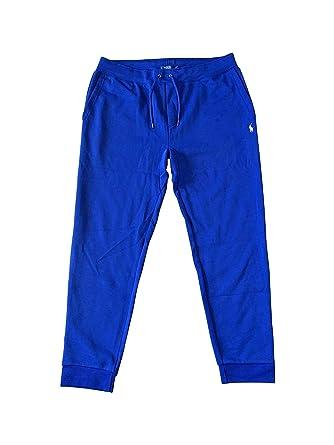 Polo Ralph Lauren - Pantalones de chándal para Hombre con Logo ...