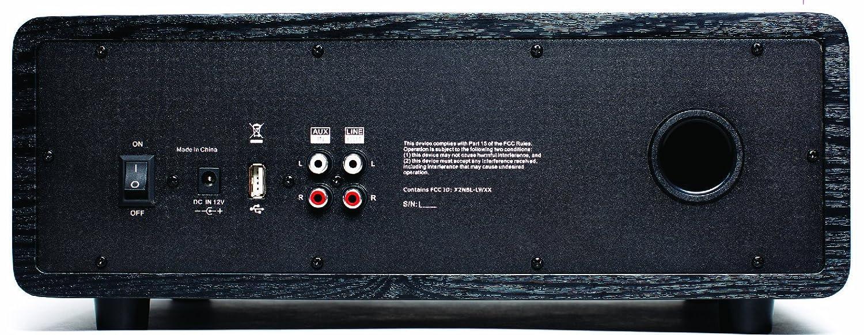 avox indio grand internet radio audio receiver amazonde elektronik - Avox Indio Color