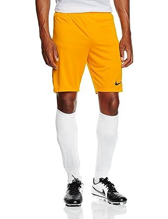 c1fc47739fe6 Nike Park II Knit Short NB Pantalón corto, Hombre: Amazon.es: Ropa y ...