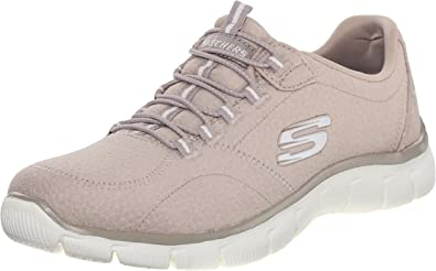 Skechers Empire Take Charge, Baskets Basses Femme