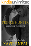 Prince Hunter: A Prince of Tease Novel (Princes of Tease Book 2)
