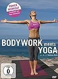 Bodywork meets Yoga - Power Workout mit Yoga-Elementen