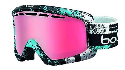 1e783824019 Amazon.com   Bolle Nova II Goggles