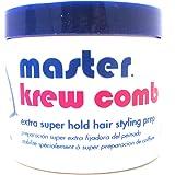 Krew Comb Extra Super Hold