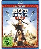 Hot Shots 1+2 [Blu-ray]