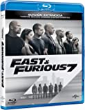 Fast & Furious 7 [Blu-ray]