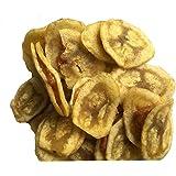 パッションフルーツ&タマリンドジャムのサクサクバナナ 1パック1袋入り、1袋90g