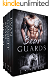 Bear Guards: A Paranormal Romance
