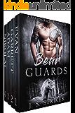 Bear Guards: A Paranormal Romance Box Set