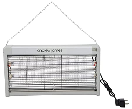 Andrew James Insect Killer Device 40w