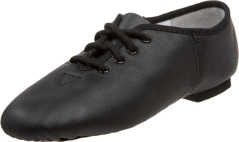 Dance Class J101 Leather Jazz Little Kid//Big Kid