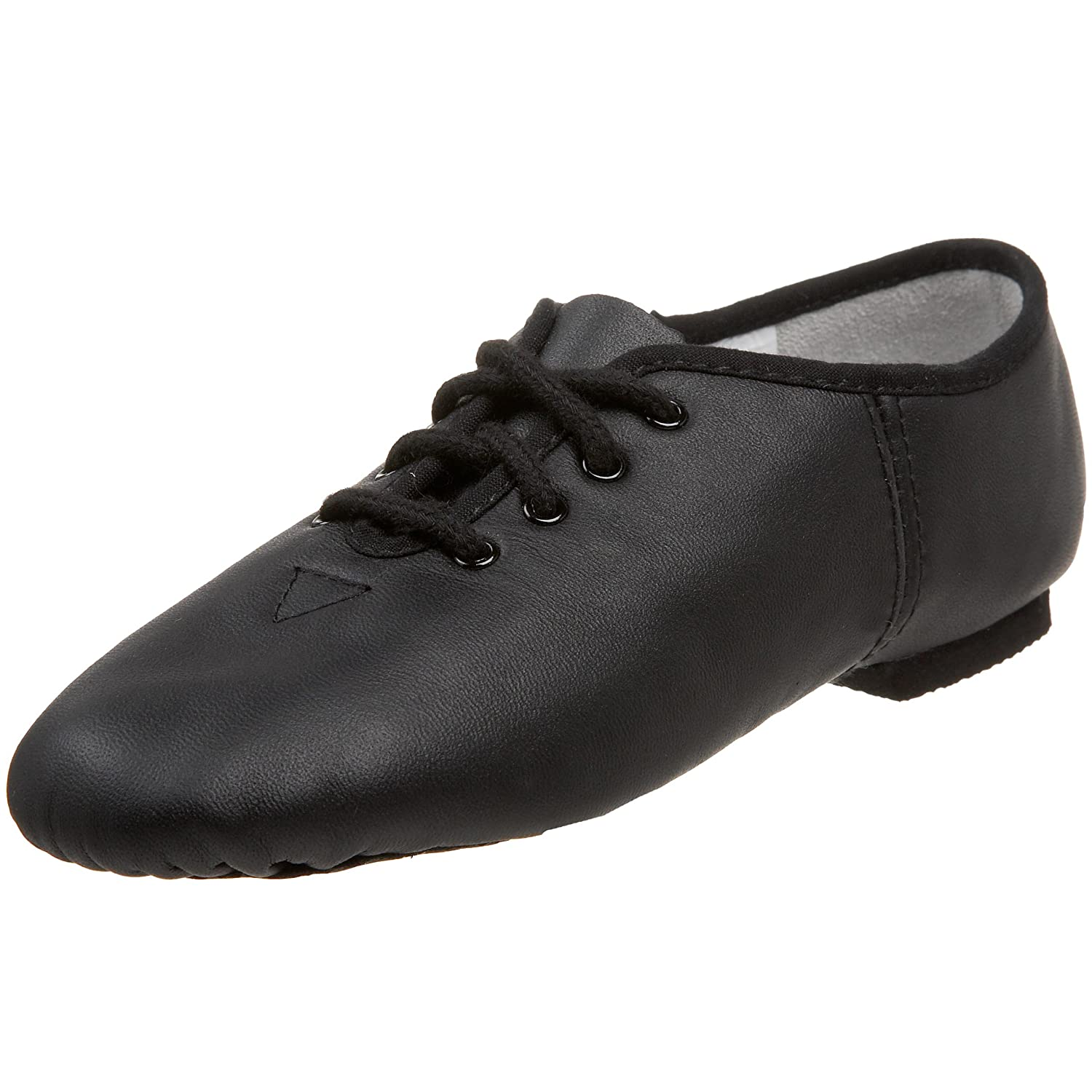 Dance Class J101 Leather Jazz (Little Kid/Big Kid)