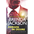 Forged in Desire (The Protectors)