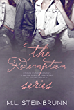 The Redemption Series Boxed Set