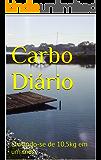 Carbo Diário: Livrando-se de 10,5kg em um mês
